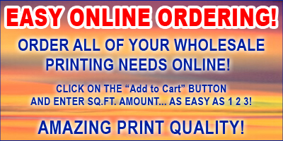 easy online print ordering wholesale